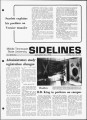 Sidelines 1972 April 25