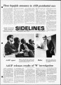 Sidelines 1972 April 7