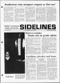 Sidelines 1972 May 2