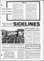 Sidelines 1972 May 9