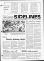 Sidelines 1971 October 12 1