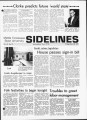 Sidelines 1971 October 22 1