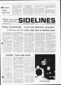 Sidelines 1971 October 26 1