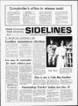 Sidelines 1971 January 12 1