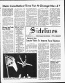 Sidelines 1968 October 28 1