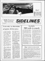 Sidelines 1973 April 3 1