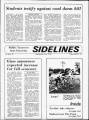 Sidelines 1973 April 20