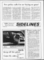 Sidelines 1973 April 24