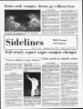 Sidelines 1974 January 15 1