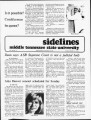 Sidelines 1974 October 11
