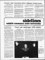 Sidelines 1974 October 22 1