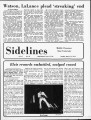 Sidelines 1974 March 19