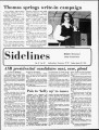 Sidelines 1974 March 22 1
