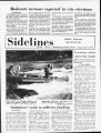 Sidelines 1974 April 16