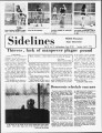 Sidelines 1974 April 2 1