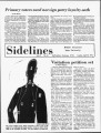 Sidelines 1974 April 30