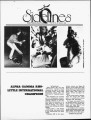 Sidelines 1976 October 22 1