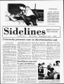 Sidelines 1974 September 6