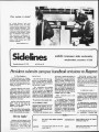 Sidelines 1976 January 8 1