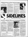Sidelines 1977 October 21 1