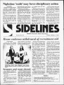 Sidelines 1977 October 7