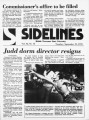 Sidelines 1978 September 19