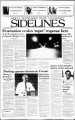 Sidelines 1981 October 23