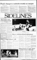 Sidelines 1982 September 29