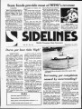 Sidelines 1977 September 16