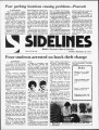 Sidelines 1977 September 27