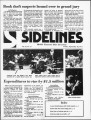 Sidelines 1977 September 30
