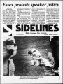 Sidelines 1978 October 10