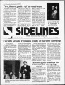 Sidelines 1977 January 10 1