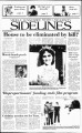 Sidelines 1984 April 6 1