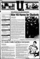 U. The National College Newspaper 1991 April
