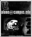 U. The National College Newspaper 1995 October