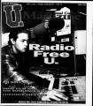 U. The National College Newspaper 1995 April