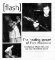 Flash 2003 October 29