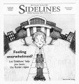 Sidelines 2003 New Student Edition