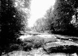 Kern Photograph Collection; Murfreesboro, Overall's Creek.