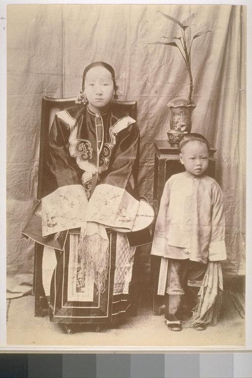 Chinese in California, 1850-1925