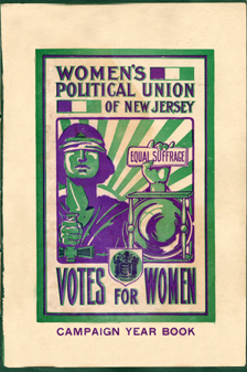 New Jersey Women's History