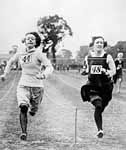 """Health and Fun Shall Walk Hand in Hand"": The First 100 Years of Women's Athletics at..."