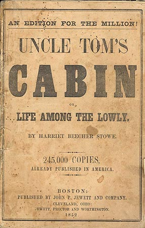 Uncle Tom's Cabin & American Culture