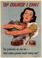 World War II Posters