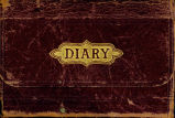 Historic Iowa Children's Diaries