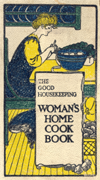 Feeding America: The Historic American Cookbook Project