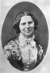 Clara Barton National Historic Site