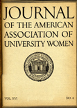 American Association of University Women Online Museum