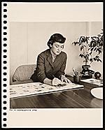 Florence Knoll Bassett Papers, 1932-2000